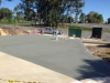 Aug 15:Driveway Entry for Industrial Site, Murrarie